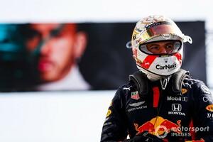 フェルスタッペン、最年少F1王者獲得のチャンスは掴めず……それでも「落ち着いている」