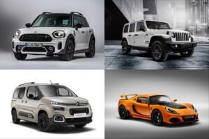 12月の輸入車販売は2ヶ月連続でマイナス、3ヶ月連続プラスの国産車と明暗を分ける