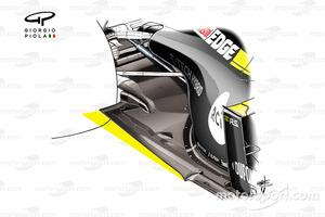 【F1メカ解説】2021年フロア規則変更……最も大きい影響を受けるのはレッドブルかメルセデスか……それとも??