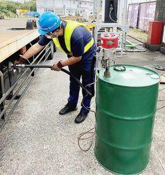 JR貨物が次世代バイオディーゼル燃料の使用開始 越谷貨物ターミナル駅での使用をユーグレナと合意