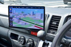 HD美次元マップ採用で一新したパナソニック「ストラーダ」2021年モデルを発売。さっそく新機能に触れてみた|F1Xプレミアム10 CN-F1X10BHD|