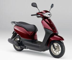 ホンダ「タクト」「タクト・ベーシック」【1分で読める 2021年に新車で購入可能なバイク紹介】