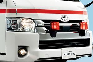 命救う車が知られざる進化!! トヨタ救急車はハイエースと違って何が特別?? 絶対の信頼性確保する秘密とは