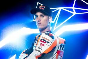"""【MotoGP】マルケス専用とも揶揄されるホンダ・RC213V、その""""呪い""""はエスパルガロの手で解ける?"""
