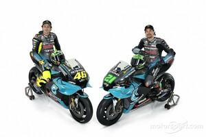 "【MotoGP】ペトロナス・ヤマハSRT、2021年体制を発表。""生ける伝説""バレンティーノ・ロッシが加入"
