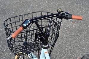鳴らすのに躊躇する自転車のベルの上手な使い方とは?