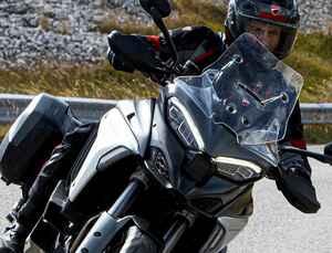 オイル交換が15000km毎でいいの!? バイク好きなら知っておきたいドゥカティの新型エンジンの秘密