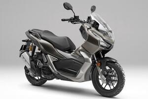 ホンダ「ADV150」【1分で読める 2021年に新車で購入可能なバイク紹介】