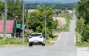 マイカーの1か月の走行距離、3割が「1000km以上」