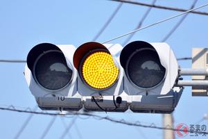 知ってた? 信号機で一番明るいのはなぜ「黄色」? 「青・黄・赤」で色合い異なる意味とは