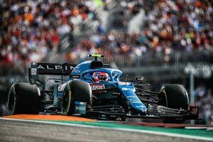 COTAの路面凹凸、F1にも限界ギリギリ? オコン「サーキットは来年に向けてすべきことがある」
