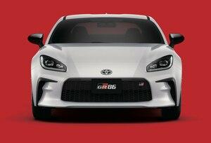GR86正式発表、車名ロゴ一新…BRZとの価格差は?