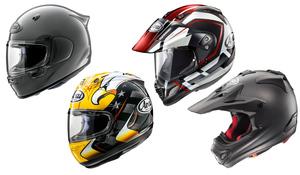 ツーリングテント、ヘルメット、4WAYランタン、あると便利なバイクギア3選