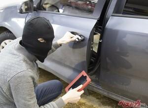 通報しました! CANインベーダー コードグラバー… 海外サイトで買える!? 自動車盗難最新事情と「撲滅に向けてやるべきこと」