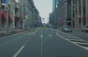 一般道での自動運転はいつから? そのキモとなる高精度3次元地図データを作る会社とは