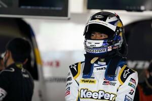 【スーパーGT】明暗を分けたピットストップ……勝利を逃した37号車KeePerの平川が当時の状況を語る「10秒以上ロスしたはず」