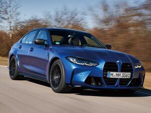 【海外試乗】BMW M3/M4コンペティションの熟成ぶり。直6ツインターボ搭載の最後のM3/M4なのか