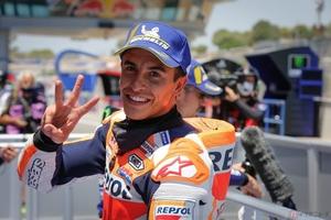 M・マルケス選手、265日ぶりに「RC213V」を駆りMotoGP第3戦ポルトガルGPへ参戦!?