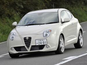 【試乗】アルファロメオ ミトはDCT採用の新グレードを登場させて走りの楽しさを増幅した【10年ひと昔の新車】