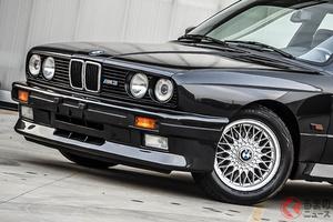 「六本木のカローラ」価格上昇中! 日本から流出した「M3」と「325iX」の驚きの値段とは