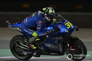 """【MotoGP】スズキの弱点は""""今年も""""予選? 2020年王者ミル「自然なスタイルで走れない!」"""