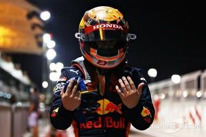 角田裕毅、F1昇格に向け勝負のレースはポールポジションから「あとは自分の仕事をするだけ」|FIA F2最終戦
