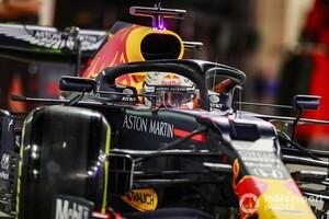 たとえハミルトンがいなくても……フェルスタッペン「メルセデスを倒すのは難しい」|F1サクヒールGP