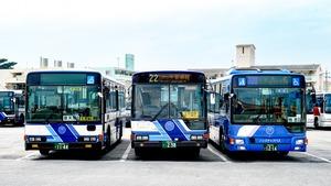 移籍バスの行方を追跡!! 首都圏から日本各地へ旅立ったバスたち【川崎市交通局 編】