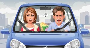 【同乗者必見】ドライブをより楽しくする気配りとは