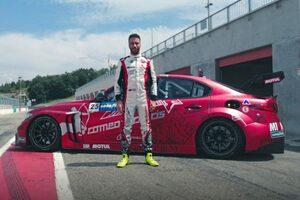 ロメオ・フェラーリ、コレッティに代わりフィリップ・エングを起用。ジュリアをドライブへ/ETCR