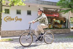 """【バイクのニュース × MOONEYES コラボ企画】""""YAMAHA PAS City V""""カスタマイズの道~Vol.4~""""1.75=1 3/4は大間違い! 壁を乗り越えろ! そして遂に……!!"""