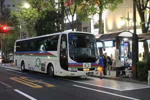 あの「はかた号」を超える長距離バスがあった!?? 獅子が吠える「ライオンズ号」を振り返る