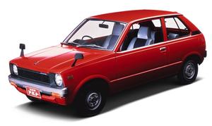 あの頃これが欲しかった!1979年に〝全国統一47万円〟のキャッチフレーズで一世を風靡したスズキの初代「アルト」
