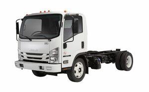 日野、北米向け車両をいすゞからOEM ディーゼル車「Nシリーズ」を調達し早期供給再開へ