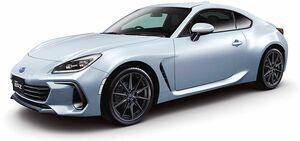 スバル、「BRZ」を9年ぶりにフルモデルチェンジ 2グレード展開で308万円から