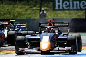 シャルル・ルクレールの弟アーサーが初ポール。岩佐歩夢は10番手【順位結果/FIA-F3第4戦ハンガリー予選】