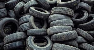 タイヤの処分方法!ネットでタイヤを購入した後の捨て方は?