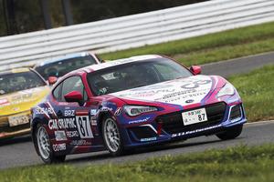 日本一熱いワンメイクレース!  シリーズチャンピオンがついに決まる【TOYOTA GAZOO Racing 86/BRZ Race 2020】