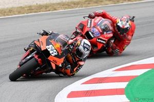 MotoGP第7戦は、KTMのM・オリベイラ選手が今季初優勝