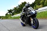 バイクは大きいトルクの方が、加速がいいのか?