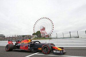 F1 Topic:鈴鹿と連戦のシンガポールGPが中止に。日本GPの開催可否は「オリンピック後に政府と議論」