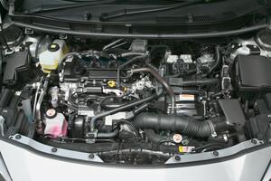 トヨタ ヤリスクロスのパワートレインをプロが徹底解説