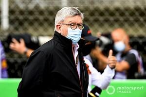 ロス・ブラウン「ラスト2周のスリリングなレースは、予選スプリントレース導入に向けた良い兆し」……F1ドライバーからも高評価