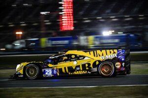 WECで活躍するレーシングチーム・ネーデルランド、2022年のIMSAフル参戦を計画