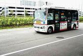 愛知県の2021年度自動運転実証実験計画、名古屋市内や常滑市など 幹線道路で混走