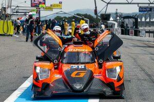 ニック・デ・フリース組GドライブがWRTの連勝を止める/ELMS第3戦ポールリカール