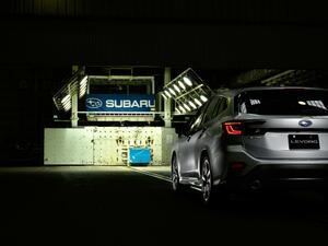新型レヴォーグ「JNCAP 2020」快挙の理由。ドライバーの感性に寄り添う「総合安全性能」で大賞を受賞