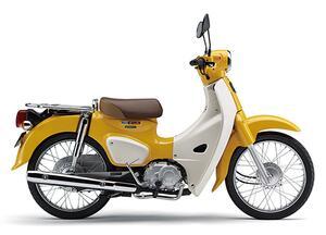 ホンダ「スーパーカブ50」「スーパーカブ50PRO」【1分で読める 2021年に新車で購入可能なバイク紹介】