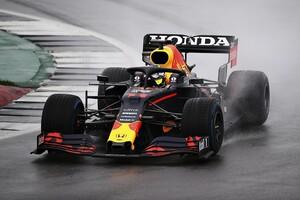 """F1に""""リスキー""""なスプリントレースは必要か? フェルスタッペン「決勝が面白くなれば不要」"""