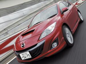 【10年ひと昔の国産車 25】マツダ アクセラはヨーロッパが認めた走りをさらにブラッシュアップ!